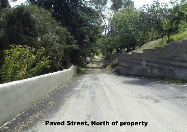 Additional photo for property listing at 0  Glenalbyn Drive Other Areas, California United States