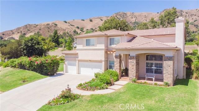17867 Sidwell Street  Granada Hills CA 91344
