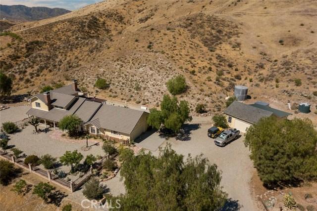 13602 Sego Road Agua Dulce, CA 91390 - MLS #: SR18140686