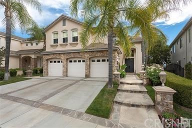 Single Family Home for Rent at 6376 Ballantine Place Oak Park, California 91377 United States