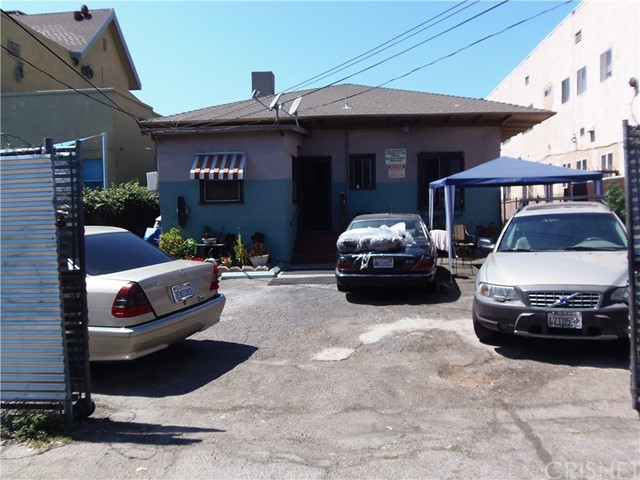422 N Soto St, Los Angeles, CA 90033 Photo 1