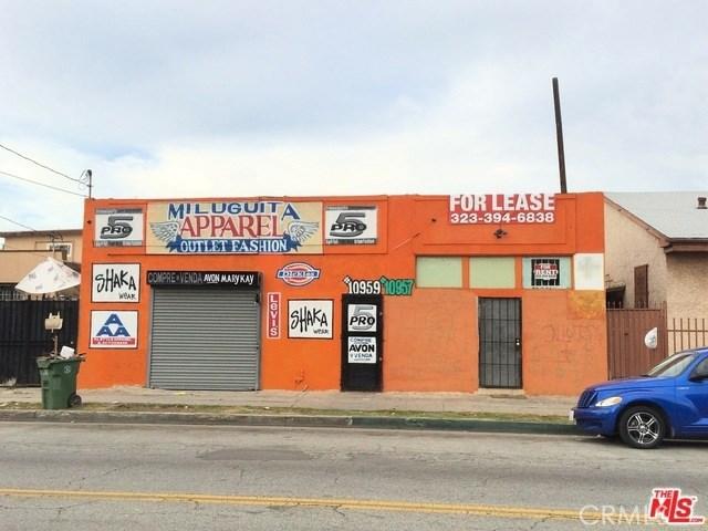 10957 Wilmington Av, Los Angeles, CA 90059 Photo 0