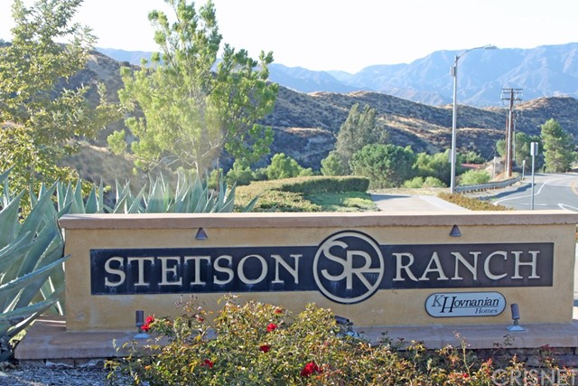 15930 Thompson Ranch Drive Canyon Country, CA 91387 - MLS #: SR17220408