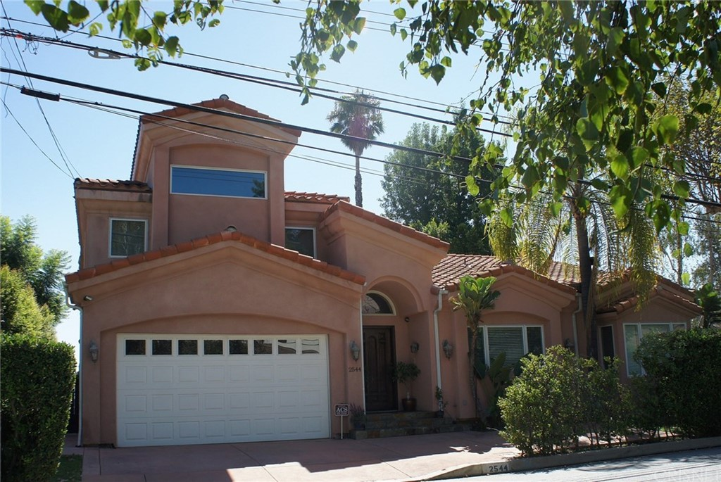 Property for sale at 2544 Roscomare Road, Los Angeles,  CA 90077