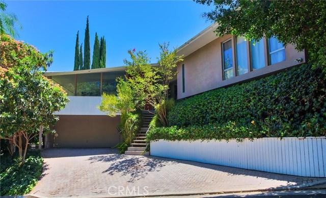 4240 Las Cruces Drive Sherman Oaks, CA 91403 - MLS #: SR17138443