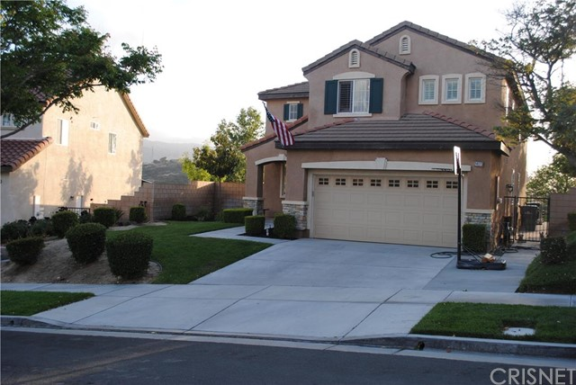 Property for sale at 24173 Kirsch Court, Newhall,  CA 91321