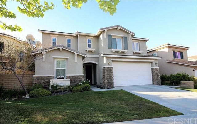 17613 Wren Drive, Canyon Country CA 91387