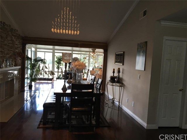 Single Family Home for Rent at 20318 Clark Street Woodland Hills, California 91367 United States
