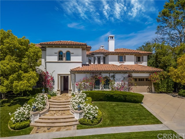 Photo of 4189 Prado De Los Pajaros, Calabasas, CA 91302