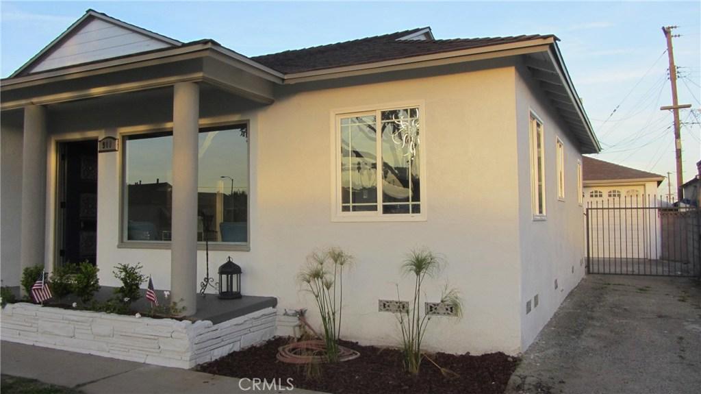 900 North Kalsman Avenue, Compton, CA 90220