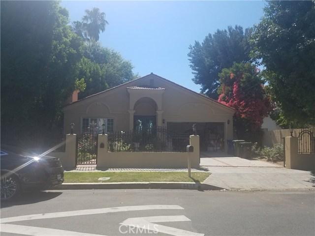 5429 Amigo Avenue, Tarzana, CA 91356