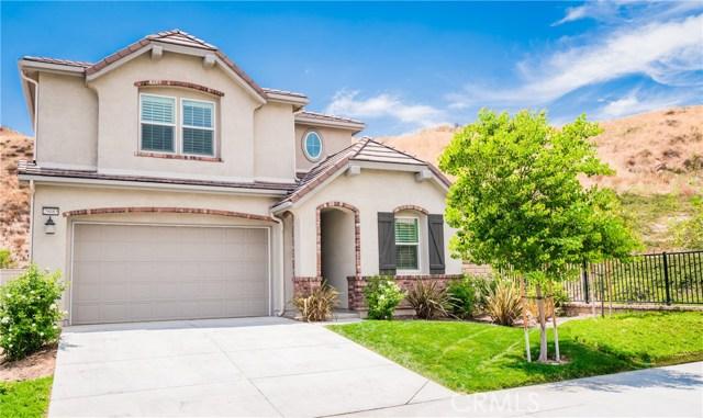 29085 Sterling Lane Valencia, CA 91354 - MLS #: SR17178883