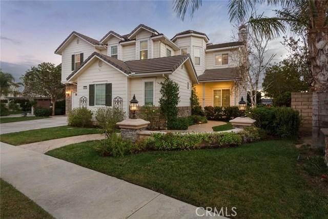 3729 Horizon Ridge Court, Simi Valley, CA, 93063