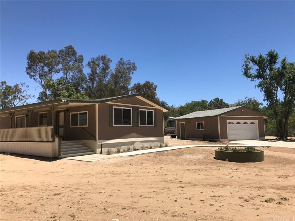 Property for sale at 31757 INDIAN OAK ROAD, Acton,  CA 93510