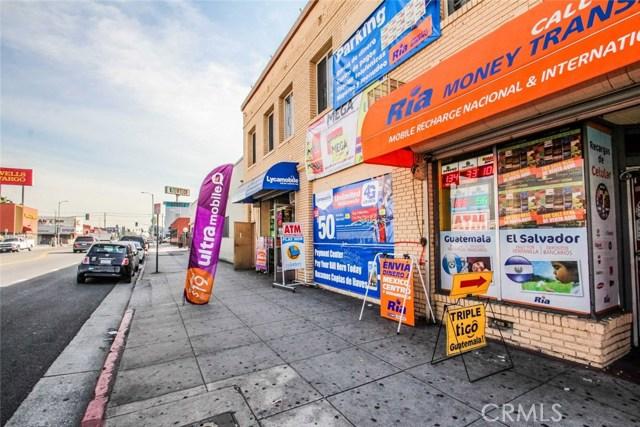 2600 S Hill Street Los Angeles, CA 90007 - MLS #: SR17262237