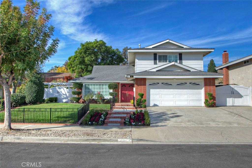 167 BLUEFIELD AVENUE, NEWBURY PARK, CA 91320