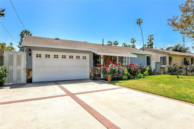 Single Family Home for Sale at 1330 3 Ranch Road Duarte, California 91010 United States