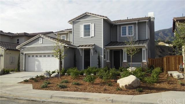 8351 Big Canyon Drive Sunland, CA 91040 is listed for sale as MLS Listing SR16765053