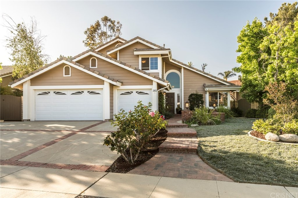 Photo of 5897 Sitting Bull Place, Simi Valley, CA 93063