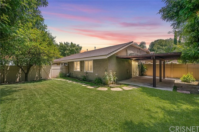 Photo of 22760 Hartland Street, West Hills, CA 91307