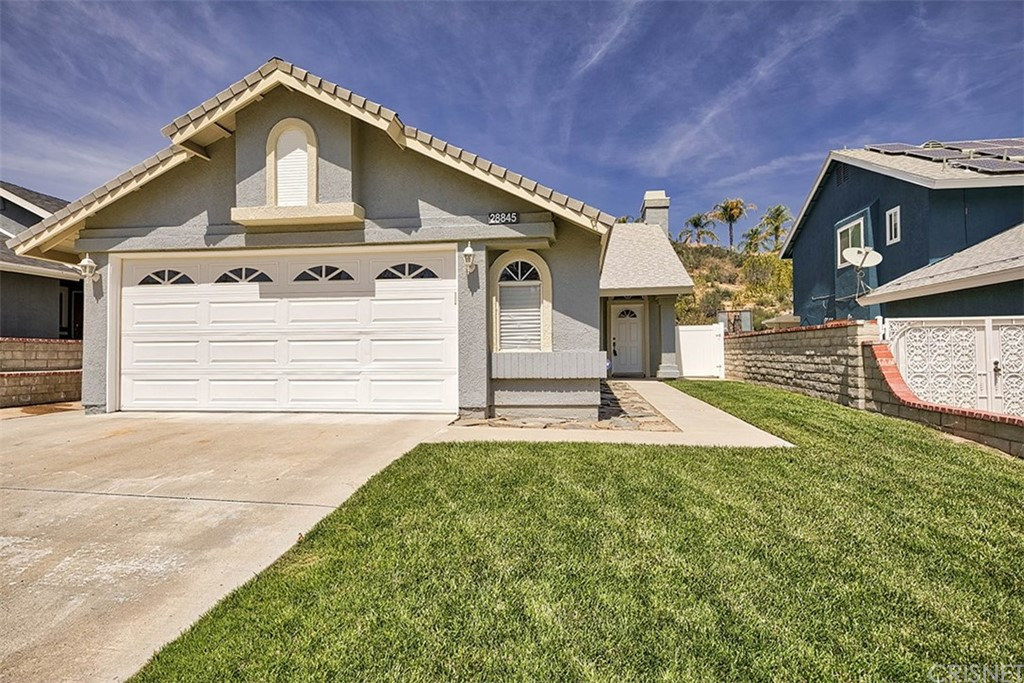 Property for sale at 28845 Startree Lane, Saugus,  CA 91390