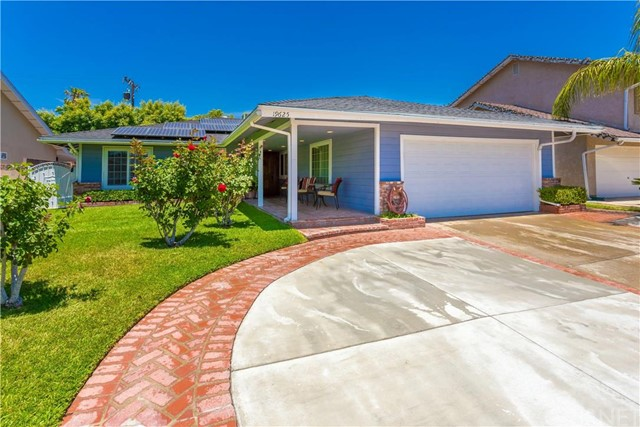 Property for sale at 19625 Fairweather Street, Canyon Country,  CA 91351
