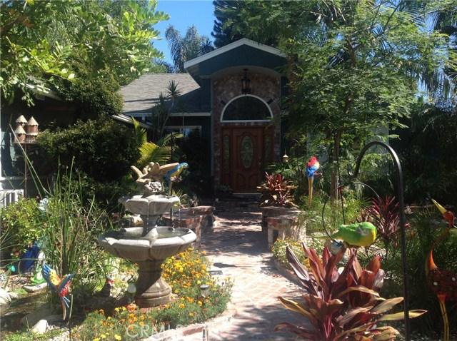 15722 Blackhawk St, Granada Hills, CA 91344 Photo