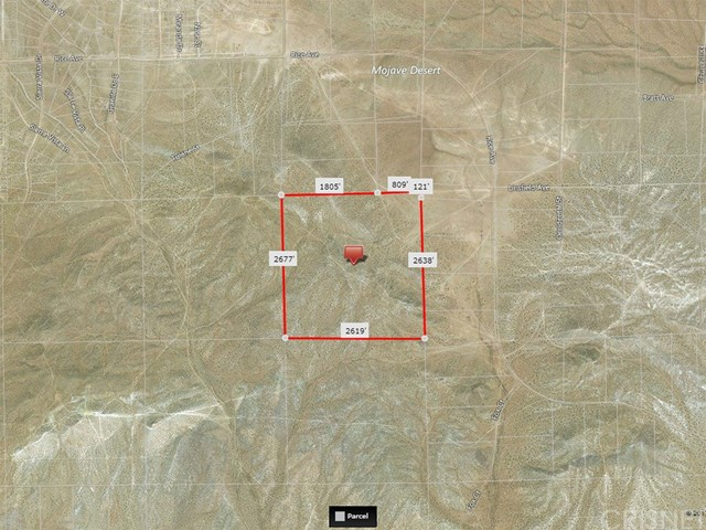 0 Linsfield Avenue California City, CA 0 - MLS #: SR17231932