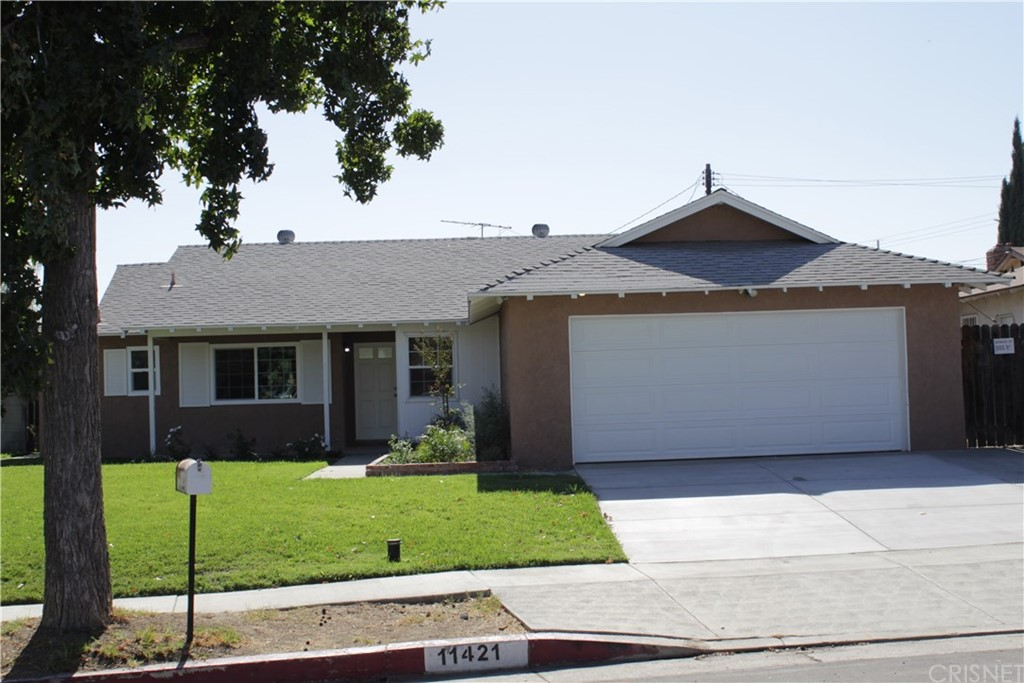 Property for sale at 11421 WHEELER AVENUE, Sylmar,  CA 91342