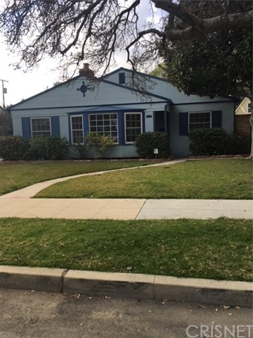 Photo of 467 S Fairview Street, Burbank, CA 91505