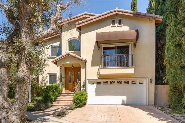 22213 De La Osa Street, Woodland Hills CA 91364