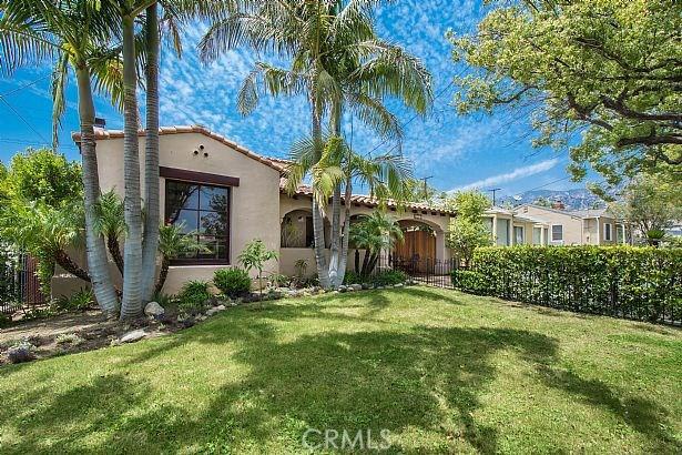 1237 ALAMEDA Avenue, Glendale, CA 91201