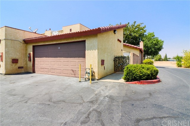 1750 E Avenue Q14 Unit 1 Palmdale, CA 93550 - MLS #: SR18186131