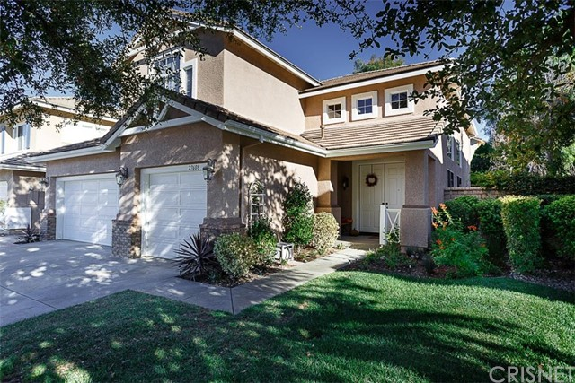Property for sale at 27608 Danton Court, Valencia,  CA 91354
