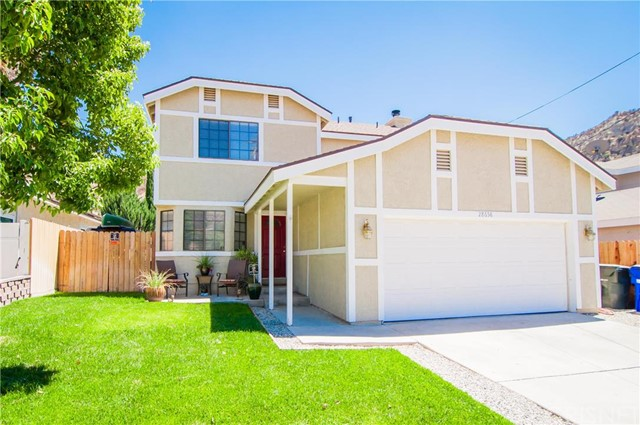28658 Lincoln Avenue Castaic, CA 91384 is listed for sale as MLS Listing SR16183700