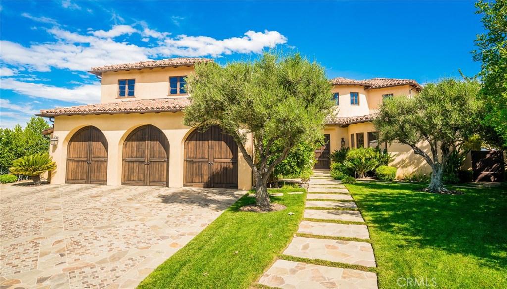 Property for sale at 25511 OAK SAVANNAH COURT, Valencia,  CA 91381