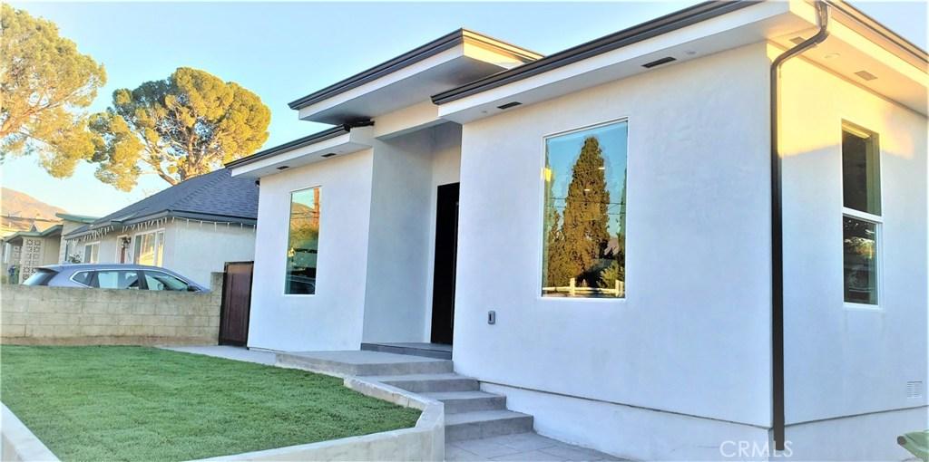 8346 Jayseel Street, Sunland, CA 91040
