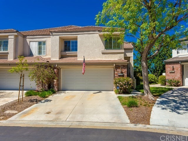 24602 Brighton Drive B Valencia, CA 91355 is listed for sale as MLS Listing SR17069739