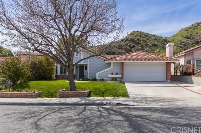29603 Poppy Meadow Street, Canyon Country CA 91387