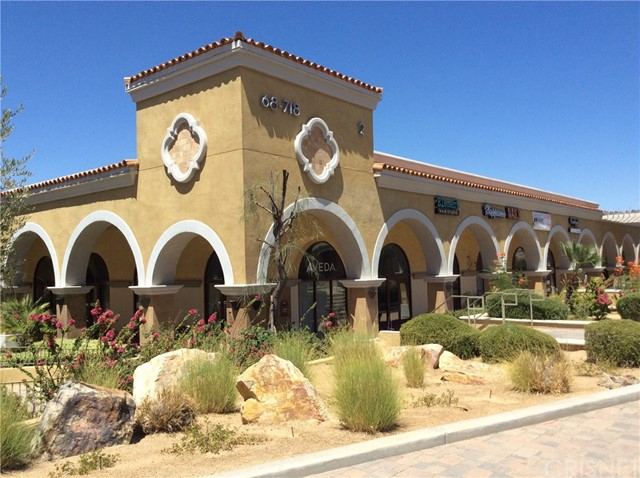 Retail for Sale at 68706 E Palm Canyon Drive 68706 E Palm Canyon Drive Cathedral City, California 92234 United States