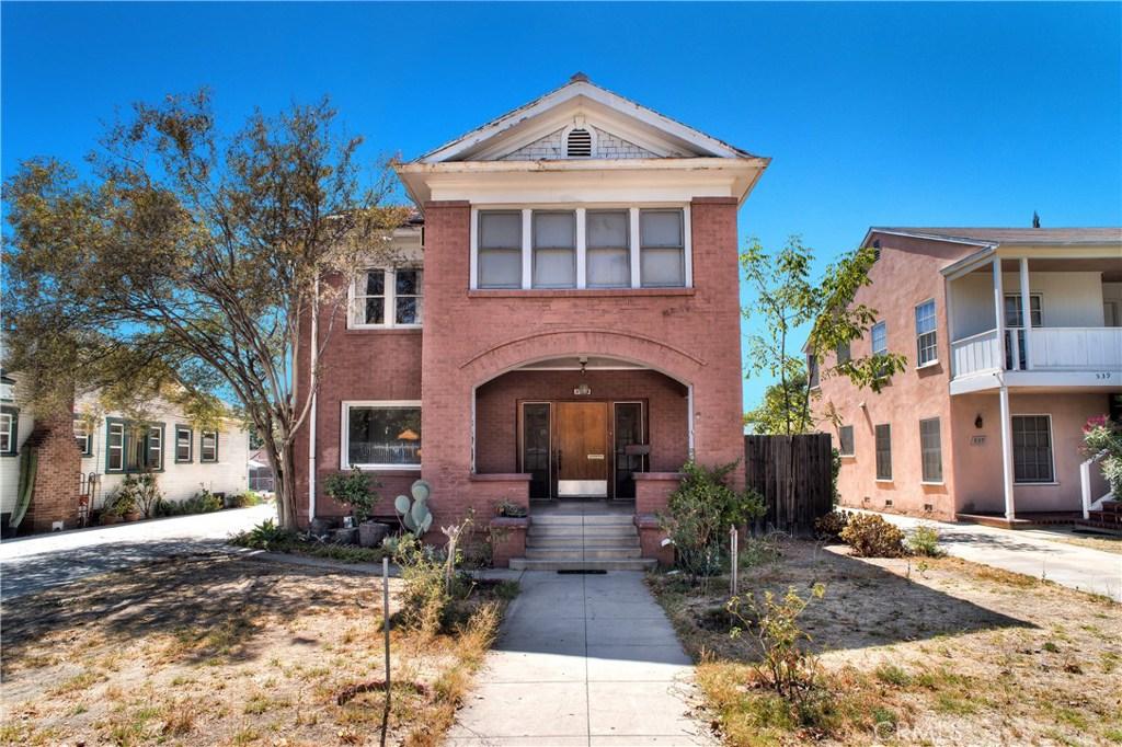 535 GENEVA Street, Glendale, CA 91206