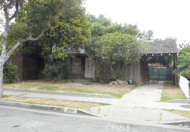 2806 CUDAHY Street, Huntington Park, CA 90255