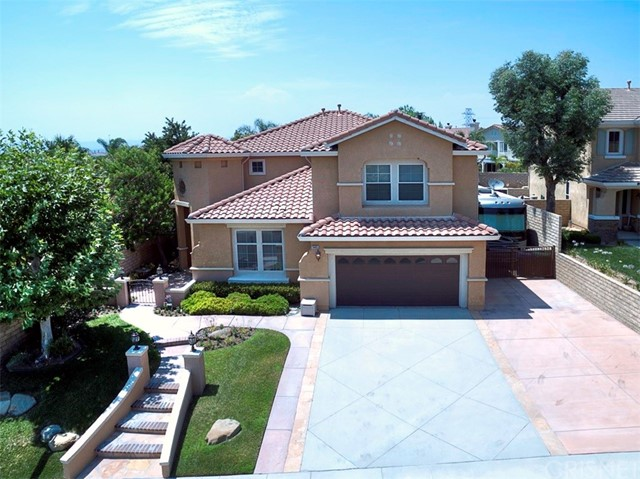 28415 Gold Canyon Drive Saugus, CA 91390 - MLS #: SR17155763