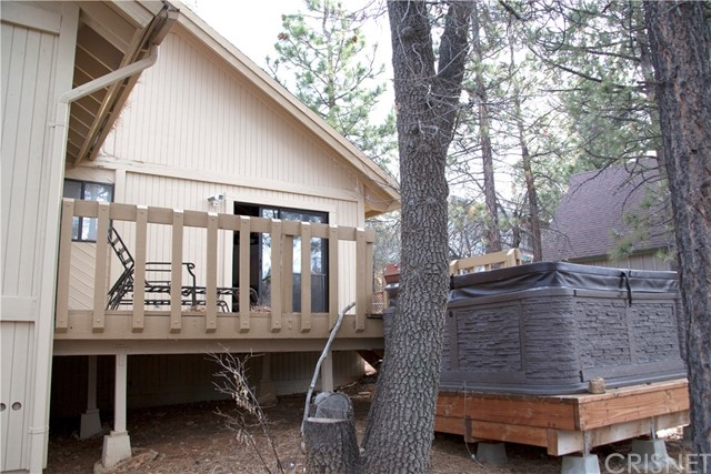 1695 Cascade Road Big Bear, CA 92314 - MLS #: SR18097735