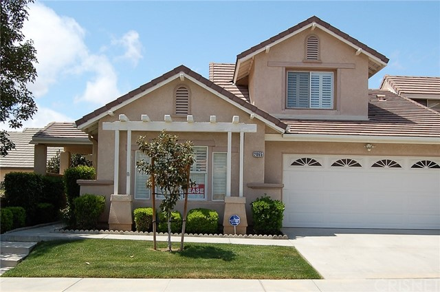 Single Family Home for Rent at 2065 Freesia Avenue Simi Valley, California 93063 United States