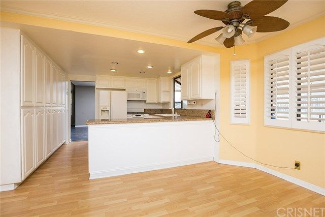 5590 Barnard Street Simi Valley, CA 93063 - MLS #: SR17224180
