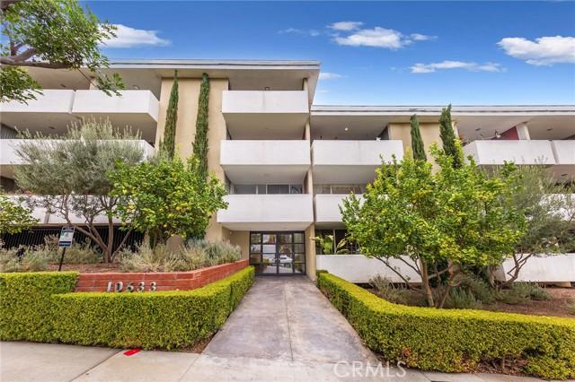 10633 Kinnard Avenue 9  Los Angeles CA 90024