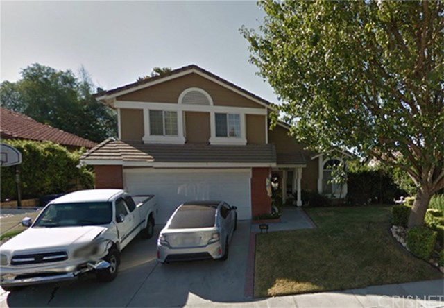 25510 Sheffield Lane Saugus, CA 91350 is listed for sale as MLS Listing SR16766877