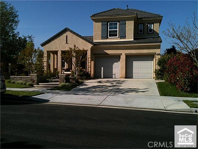 26882 Greenleaf Court, Valencia CA 91381