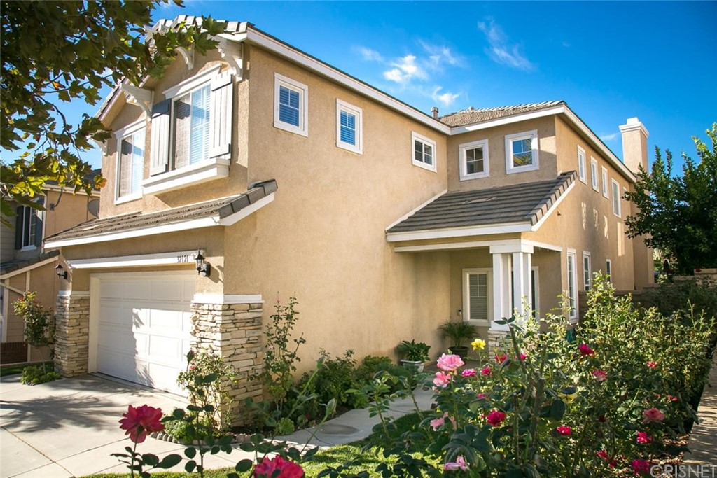 Property for sale at 32121 BIG OAK LANE, Castaic,  CA 91384